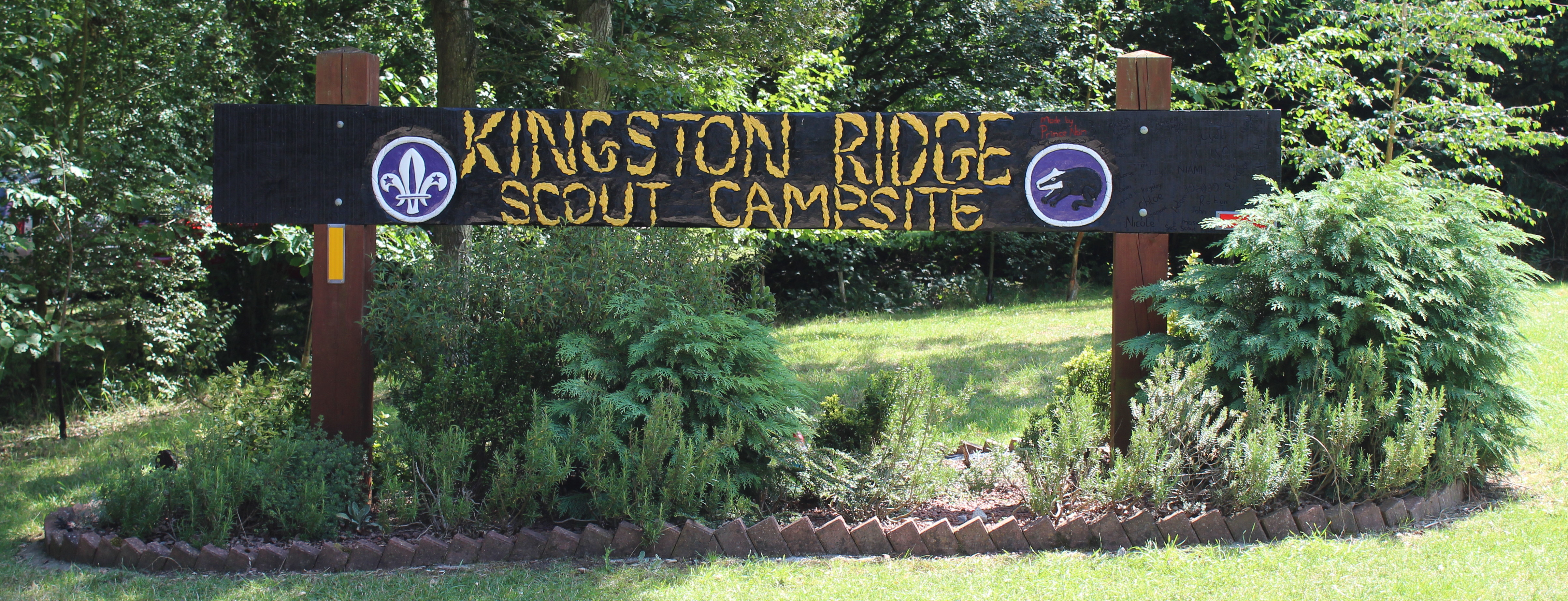 Kingston Ridge